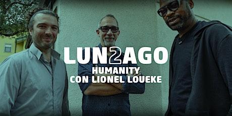 Polinote musica in città | Humanity biglietti