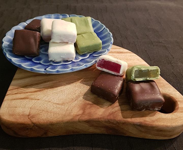 For World Chocolate Day: tasting session of Meltdown Artisan Bon Bons image