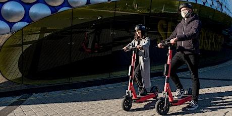 Voi Safety Event x Cambridge tickets