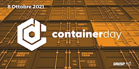 containerday 2021 - Digital Edition biglietti