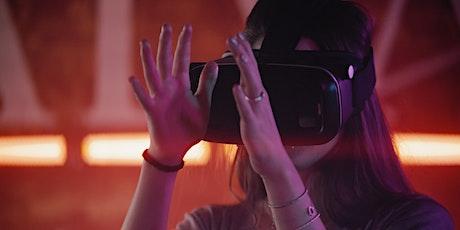 Bliv mere innovativ med historier fra fremtiden tickets