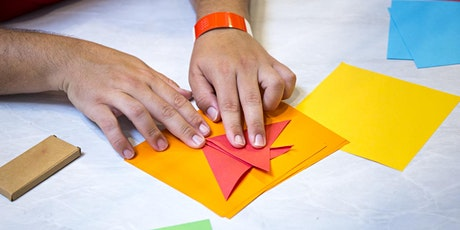 School Holiday Origami @ Clarkson Library tickets