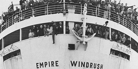 Stories from Windrush: A Multimedia Celebration feat. Windrush Foundation a tickets