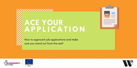 Ace Your Application tickets