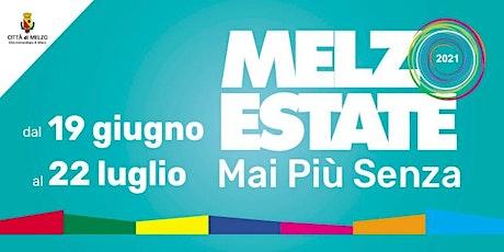 Live music show Sergio Muniz biglietti