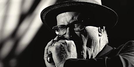 Sacramento Blues Society Presents Mark Hummel's Blues Survivors tickets