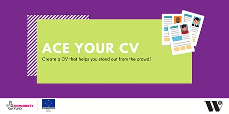 Ace Your CV tickets