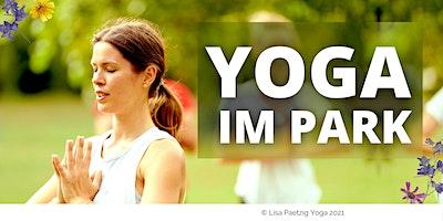 Outdoor Yoga Sommerkurs - mit Mantra Meditation
