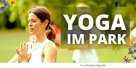 Outdoor Yoga Sommerkurs - mit Mantra Meditation tickets