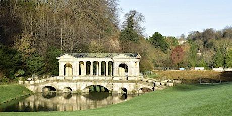 Timed entry to Prior Park Landscape Garden (21 June - 27 June) tickets