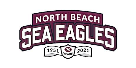 RESCHEDULED: Sports Lunch - NBRLFC 70th Anniversary Event tickets