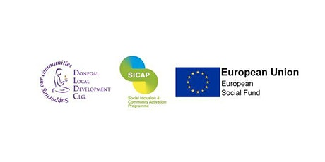 Social Enterprise Network Donegal (Gaeltacht) by DLDC tickets