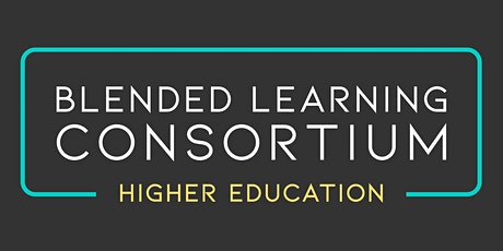 Higher Education Blended Learning Consortium Launch Event tickets
