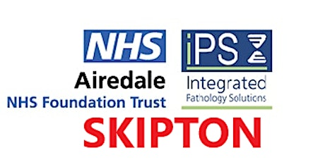 Week Commencing 28th Jun - Skipton Dyneley House Surgery phlebotomy clinic tickets