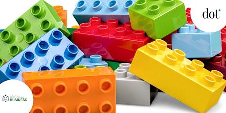 LEGO® SERIOUS PLAY® - Facilitator Training 2022 (Zürich) Tickets