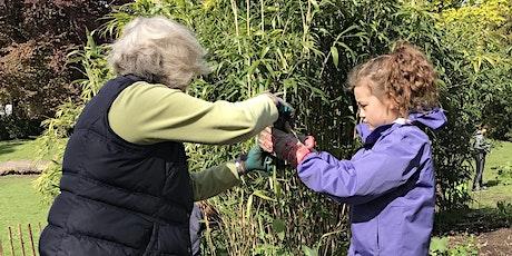 Family Gardening for Wildlife tickets