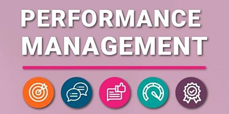 New Performance Management Drop In Sessions tickets