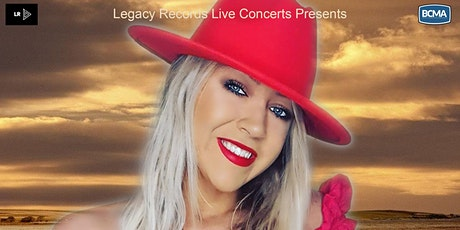 Laura Aston LIVE in Milton Keynes with Special Guests tickets