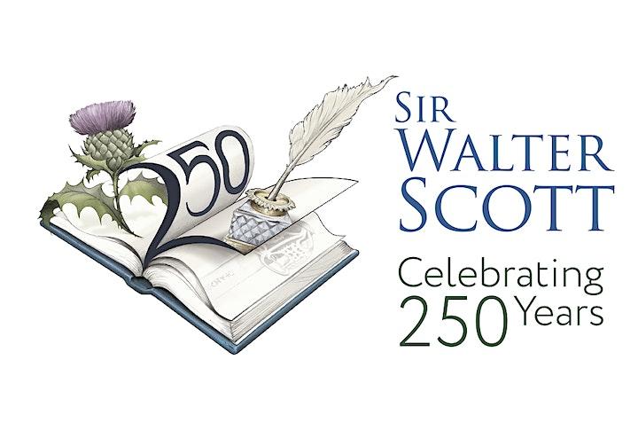Members' Spotlight: Sir Walter Scott, Historical Novelist and Collector image