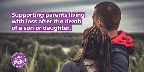 Bereaved Parent Support Online - 16 October biglietti