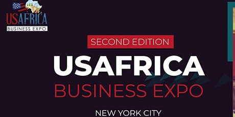 USAfrica Business Expo During the 76th U.N General Assembly tickets