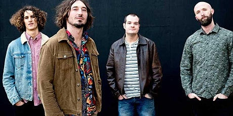 Wille and the Bandits, True Strays & Alex Hart tickets