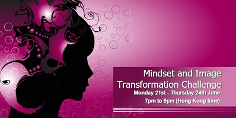 Mindset And Image Transformation tickets