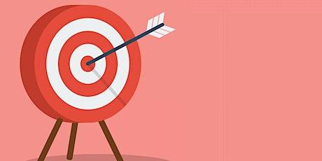 Business & Marketing Goals workshop tickets
