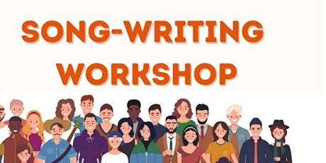 Song For Us - songwriting workshop tickets