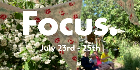 FOCUS at Home 2021 - St Peter's West Molesey tickets