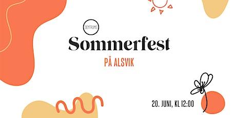 Sommerfest på Alsvik! tickets