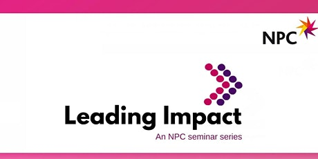 Theory of change in ten steps tickets