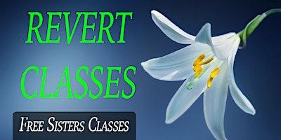 Reverts Classes