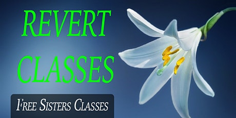 Reverts Classes tickets