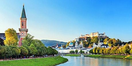 Salzburg's Fairytale Old Town tickets