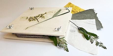 Do, 26.8. | 10–16 Uhr I Herbarium & Pflanzen zeichnen | 8 – 12 Jahre Tickets