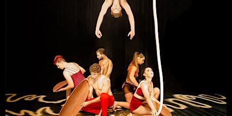 CHASING SMOKE  - Casus Circus International tickets