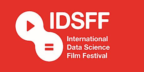 International Data Science Film Festival tickets