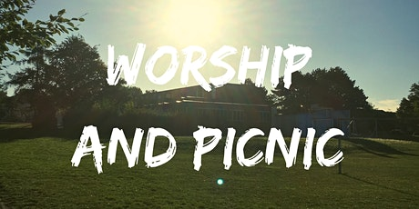 Worship Service 27th June tickets