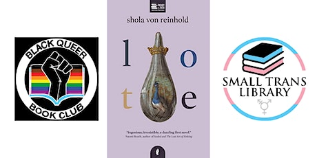 Small Trans Library & Black Queer Book Club: Lote Book Club tickets