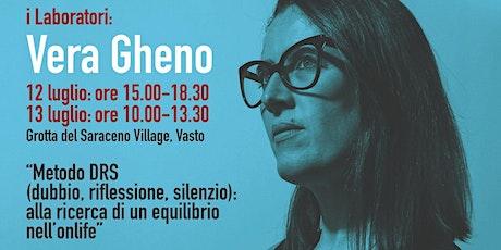 Festival Maestri Fuori Classe 2021 - Vera Gheno biglietti
