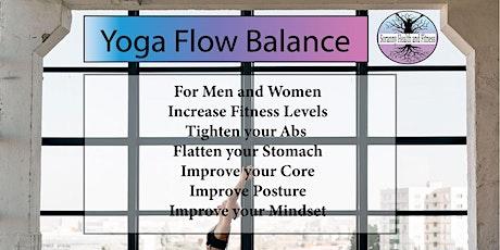 Flow Core Yoga tickets