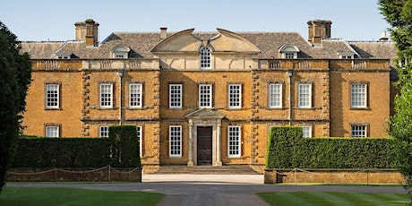 Timed entry to Upton House and Gardens (21 June - 27 June) tickets
