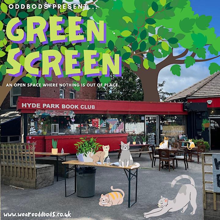 GreenScreen image