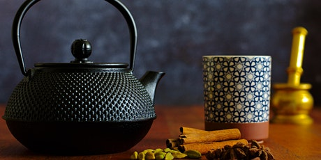 Toasty Tuesday Chai + Chocolate Tasting Session tickets