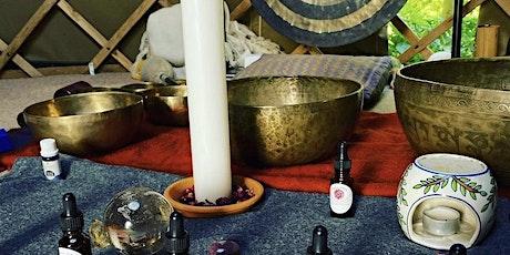 Rose Of The Heart – Sound Bath Meditation Ceremony tickets