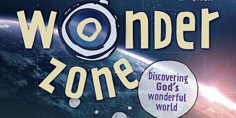 Wonder Zone Strathaven tickets