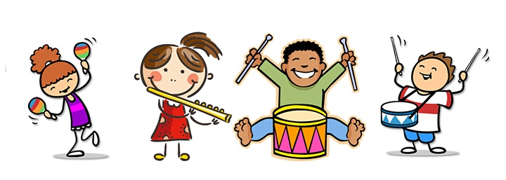 Alties Music. Music class for your baby image