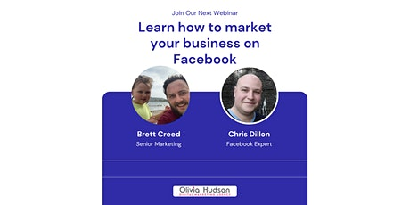 How to use Facebook Ads for Businesses tickets