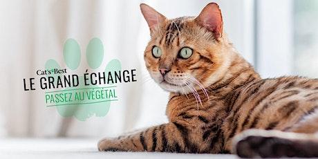 Le Grand Echange - Cat's Best billets